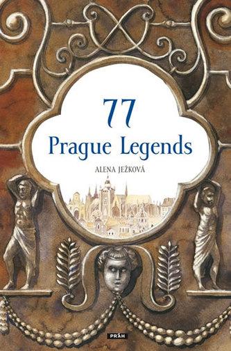 77 Prague Legends (anglicky)