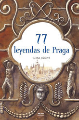 77 leyendas de Praga (španělsky)