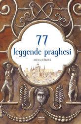 77 leggende praghesi (italsky)