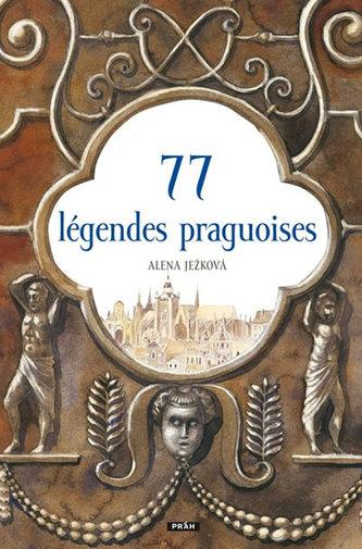 77 légendes praguoises (francouzsky)