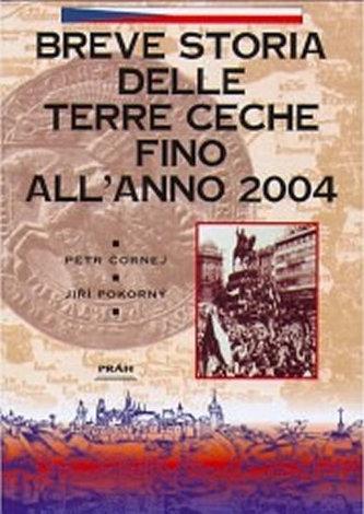 Breve storia delle terre Ceche allanno (italsky)