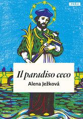 Il paradiso ceco / České nebe (italsky)