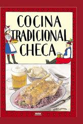 Cocina tradicional checa / Tradiční česká kuchyně (španělsky)