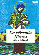 Der böhmische Himmel / České nebe (německy)