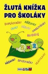 Pro školáky - Žlutá knížka I.