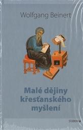 Malé dějiny křesťanského myšlení