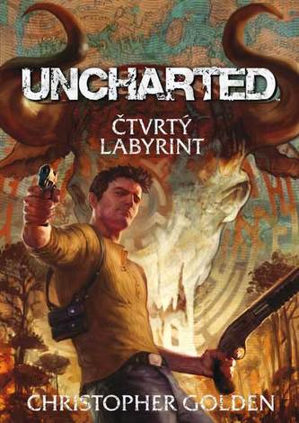 Uncharted - Čtvrtý labyrint