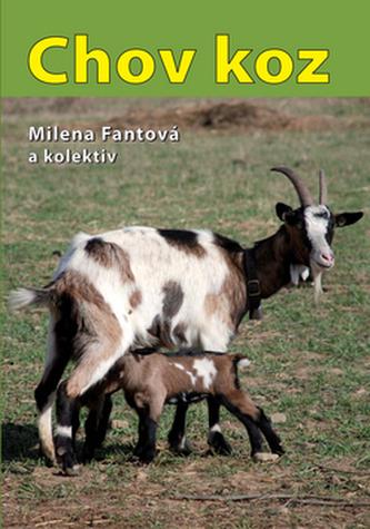 Chov koz - 3. vydání