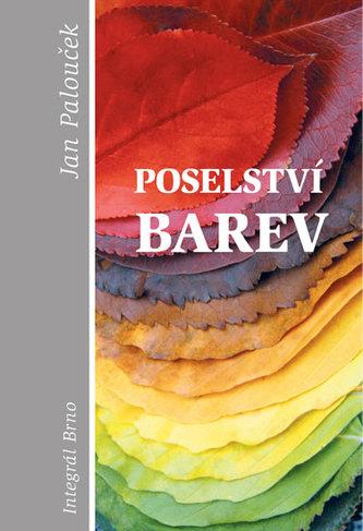 Poselství barev - 3. vydání
