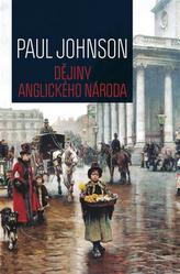 Dějiny anglického národa - 2. vydání