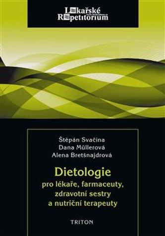Dietologie pro lékaře, farmaceuty