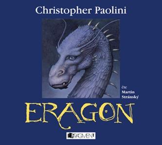 Eragon – audiokniha