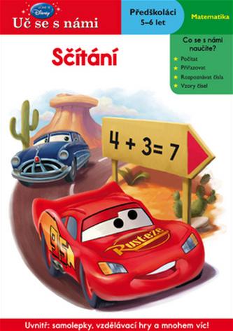 Sčítání - Matematika - Uč se s námi
