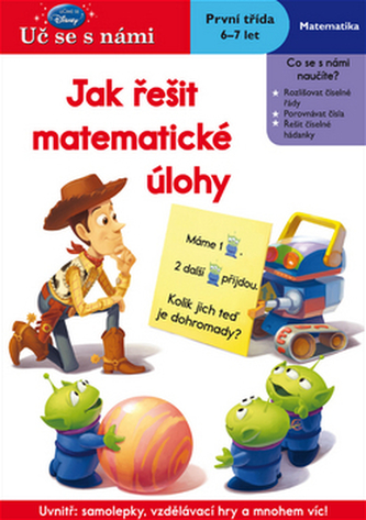 Jak řešit matematické úlohy - Matematika - Uč se s námi