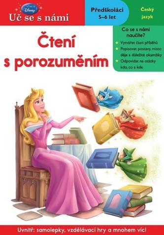 Čtení s porozuměním - Český jazyk - Uč se s námi