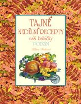 Tajné nedělní recepty - Podzim