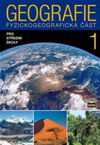 Geografie pro střední školy 1 - Jaromír Demek