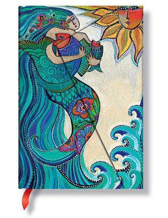 Zápisník - Ocean Song Mini