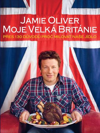 Jamie Oliver - Moje Velká Británie - Jamie Oliver