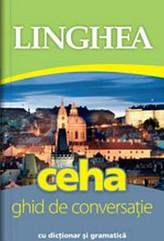 Ceha - Ghid de conversaţie român-ceh / Česká konverzace pro Rumuny