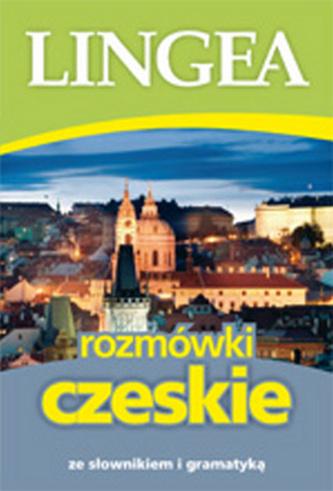 Rozmówki czeskie / Česká konverzace pro Poláky