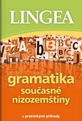 Gramatika současné nizozemštiny s praktickými příklady