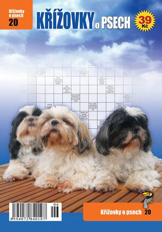 Křížovky O psech