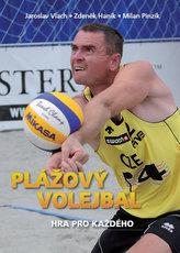 Plážový volejbal – Hra pro každého