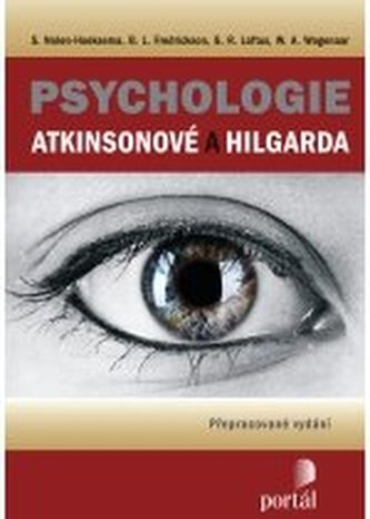 PSYCHOLOGIE Atkinsonové a Hilgarda - Náhled učebnice
