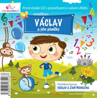 Václav a jeho písničky