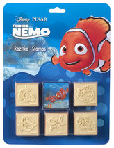 Razítka Hledá se Nemo 2