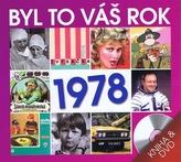Byl to váš rok 1978 - DVD+kniha