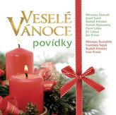 Veselé Vánoce - povídky - CD
