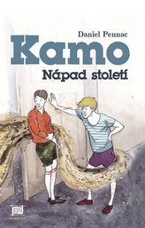 Kamo – Nápad století