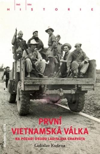 První vietnamská válka