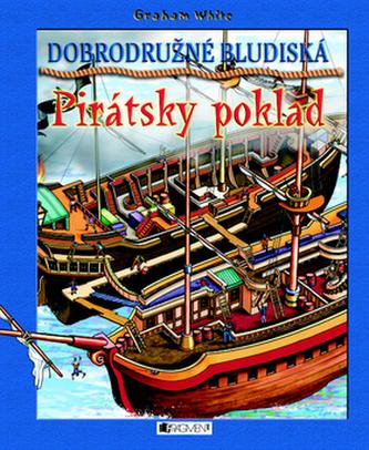 Pirátsky poklad Dobrodružné bludiská