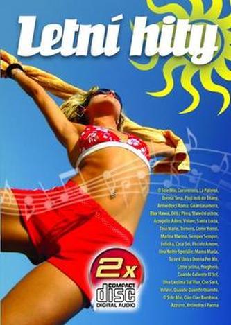 Letní hity 2 CD