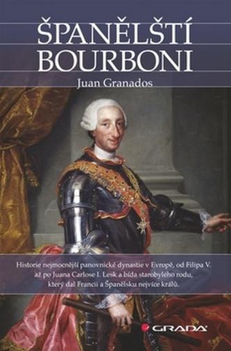 Španělští Bourboni
