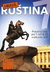 Hravá ruština 7