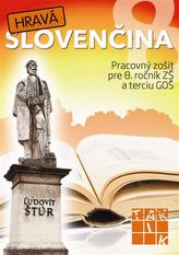 Hravá slovenčina 8