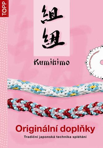 Kumihimo - Originální doplňky - TOPP