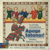 Apage satanas - CD
