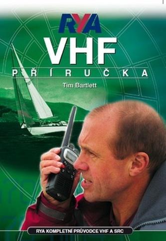 VHF příručka - Tim Bartlett