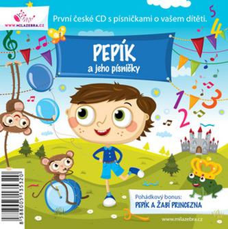 Pepík a jeho písničky