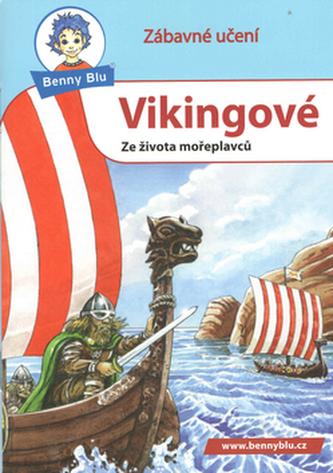 Benny Blu Vikingové