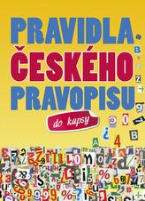 Pravidla českého pravopisu do kapsy