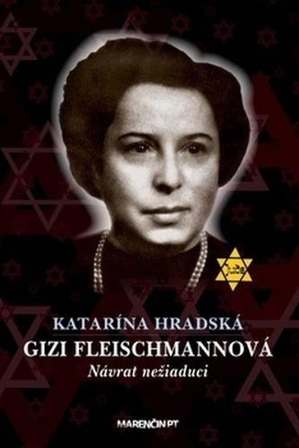 Gizi Fleischmannová