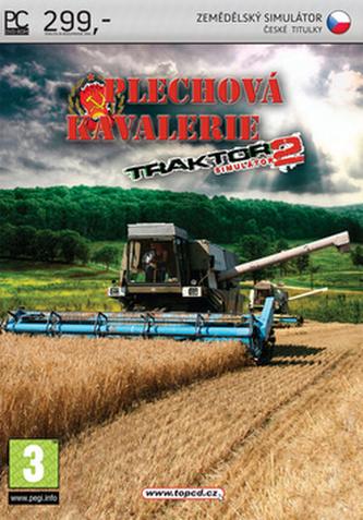 Traktor 2: Plechová kavalerie