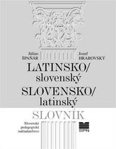 Latinsko-slovenský slovensko-latinský slovník