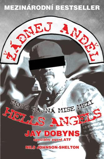 Žádnej anděl